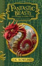 Bloomsbury Fantastic Beasts and Where to Find Them : Hogwarts Library Book - Joanne K. Rowling