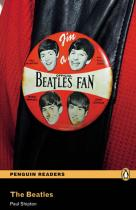 Level 2: The Beatles Book and MP3 Pack (Shipton Paul)(Mixed media product)