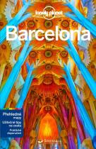 Svojtka Barcelona - Lonely Planet - Davies, Sally