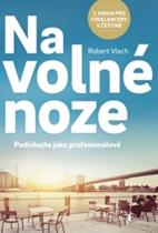 Jan Melvil Publishing Na volné noze