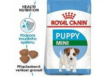 Royal Canin ECO PACK Mini Puppy 2 x 8 kg