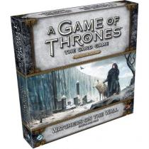 Fantasy Flight Games A Game of Thrones LCG second edition: Watchers on the Wall