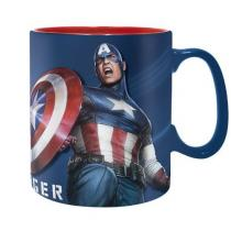 ABYstyle Captain America Sentinel of Liberty