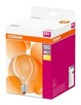 Osram LED Filament STAR Globe 125 230V 2,5W 827 E27