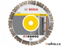 BOSCH diamantový dělicí kotouč Best for Universal 150x22mm
