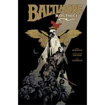 Baltimore 4: Kostnice - Mike Mignola