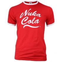 Gaya Entertainment Fallout Nuka Cola Logo