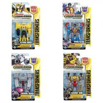 Hasbro - Transformers Action attacker 8 Mix