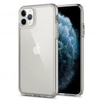 Spigen Ultra Hybrid iPhone 11 Pro - Crystal Clear