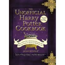 Fantasyobchod Unofficial Harry Potter Cookbook - Dinah Bucholz
