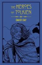 Fantasyobchod The Heroes of Tolkien - David Day