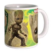Semic Guardians of the Galaxy 2 - Young Groot