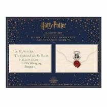 The Art Printorium Ltd Sada magnetek Harry Potter - Dopis z Bradavic