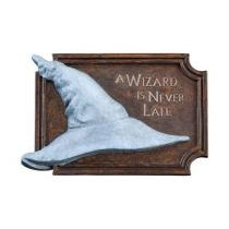 Weta Collectibles Magnetka Pán prstenů - Wizard Is Never Late