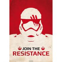 ABYstyle Star Wars - Join the Resistance