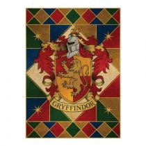 The Art Printorium Ltd Harry Potter - Znak Bradavic