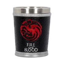 Nemesis Now Panák Game of Thrones - Fire & Blood