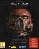 Warhammer 40,000: Dawn of War III Limited Edition (PC)