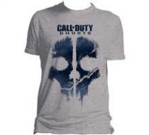 Activision Call of Duty: Ghosts Skull Art