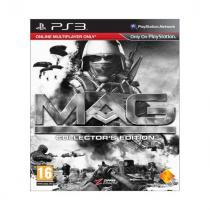 Sony MAG (PS3)