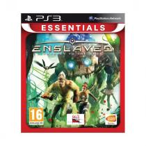 Namco Bandai Games Enslaved: Odyssey to the West (PS3)