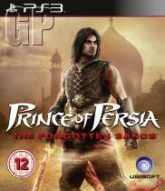 Ubisoft Prince of Persia: The Forgotten Sands (PS3)