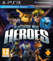Sony PlayStation Move Heroes (PS3)