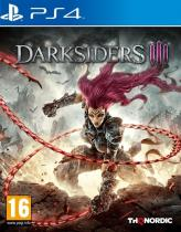 THQ Nordic Darksiders 3 (PS4)