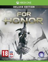 Ubisoft For Honor Deluxe Edition (Xbox One)