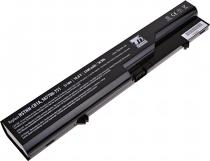 T6 power HP ProBook 4320s, 4420s, 4520s, HP 320, 325, 420, 620, 625 5200mAh