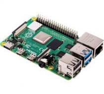 Raspberry Pi 4 Model B, 1GB