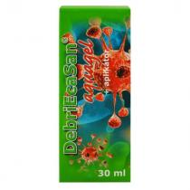 DebriEcaSan aquagel 30ml