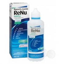 ReNu Bausch & Lomb MultiPlus Multi-Purpose Sol. 360ml