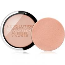 Makeup Revolution Pressed Powder pudr Soft Pink 7,5 g