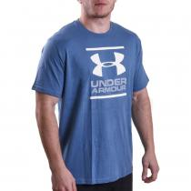 Under Armour GL Foundation SS T Thunder