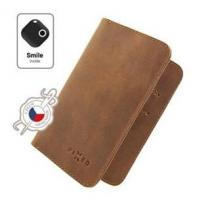 FIXED Smile Wallet XL s trackerem