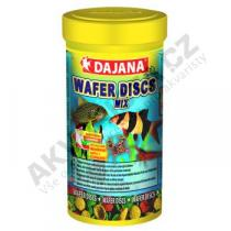 Dajana Wafer discs mix 100ml
