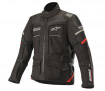Alpinestars Andes Pro Drystar Tech Air black/red