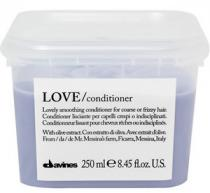 Davines Essential Haircare Love Smoothing Conditioner 250ml