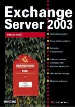 Exchange Server 2003, Marian Henč, e-kniha