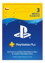 Sony PlayStation Plus (PS4)