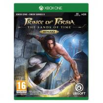 Ubisoft Prince of Persia: The Sands of Time Remake (Xbox One)