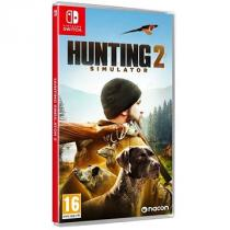 Nacon Hunting Simulator 2 (SWITCH)