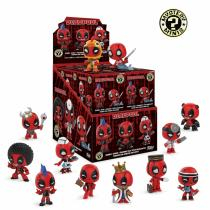 Funko Mystery Mini Blind Box: PDQ CDU 12