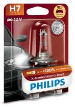 PHILIPS X-tremeVision G-force 12972XVGB1 H7 Px26d 12V 60/55W 1ks
