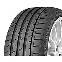 Continental ContiSportContact 3 215/50 R17 95 W TL