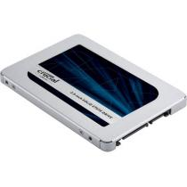 CRUCIAL MX500 SSD 500GB 6Gbps 2.5 (7mm) (560/510MB/s, 95.000/90.000 IOPS)