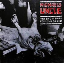 Black Point The End of Dark Psychedelia/Live 1987 - Michael´s Uncle