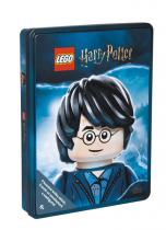 CPress LEGO Harry Potter