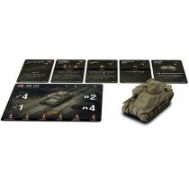 Gale Force Nine World of Tanks Miniatures Game: American M3 Lee